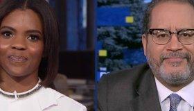 Candace Owens Michael Eric Dyson MSNBC Race Debate
