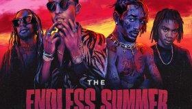 G-Eazy Lil Uzi Vert Ty Dolla $ign Endless Summer Tour