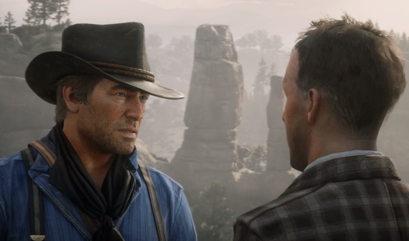'Red Dead Redemption 2' Players Notice Graphics Downgrade After Patch