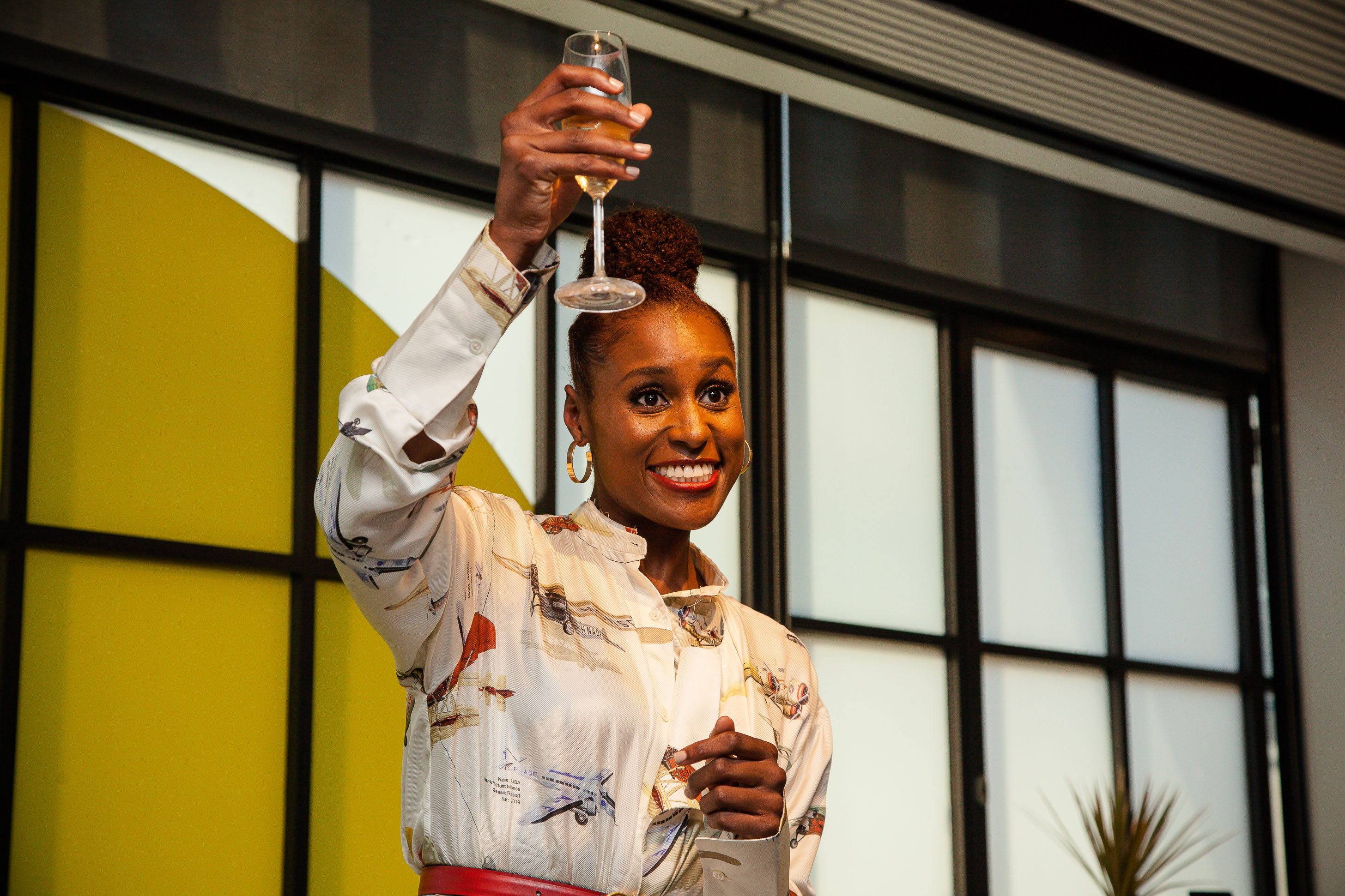 Issa Rae & HBO Share Insecure's Final Season Premiere Date