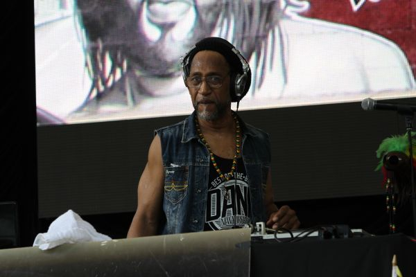 40th Anniversary of Hip-Hop Culture with DJ Kool Herc