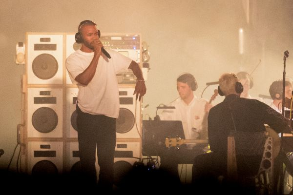 Way Out West Festival Sweden - Day 1 - Performances