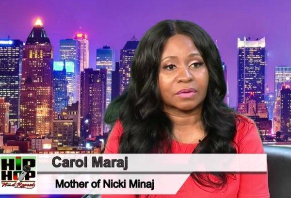 Carol Maraj Interview The Hip Hop 'Hood Report Jelani Maraj Case