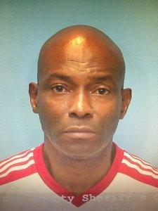 Nathaniel Prescott Mugshot Marijuana Arrest