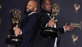 Creative Arts Emmy Awards 2017 Day 1 - Press Room
