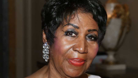 Aretha Franklin Queen Of Soul TV One On One Special