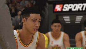 """NBA 2K19 – The Way Back"" MyCareer Mode"