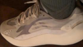 Kanye West adidas Yeezy 700 V3