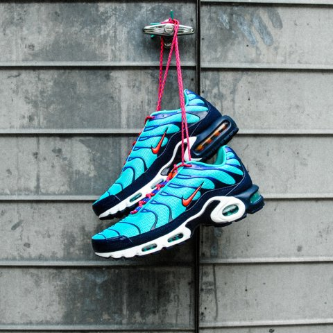 Nike/Footlocker Discover Your Air