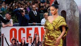 Ocean's 8 premiere in London