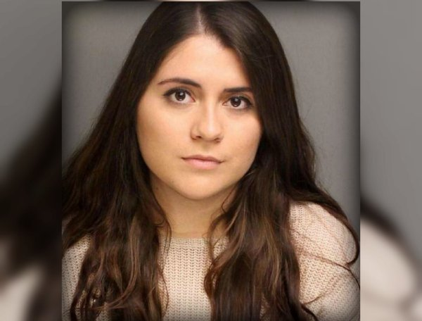 Nikki Yovino Sacred Heart University False Rape Charge