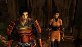 Onimusha: Warlords Announcement Trailer