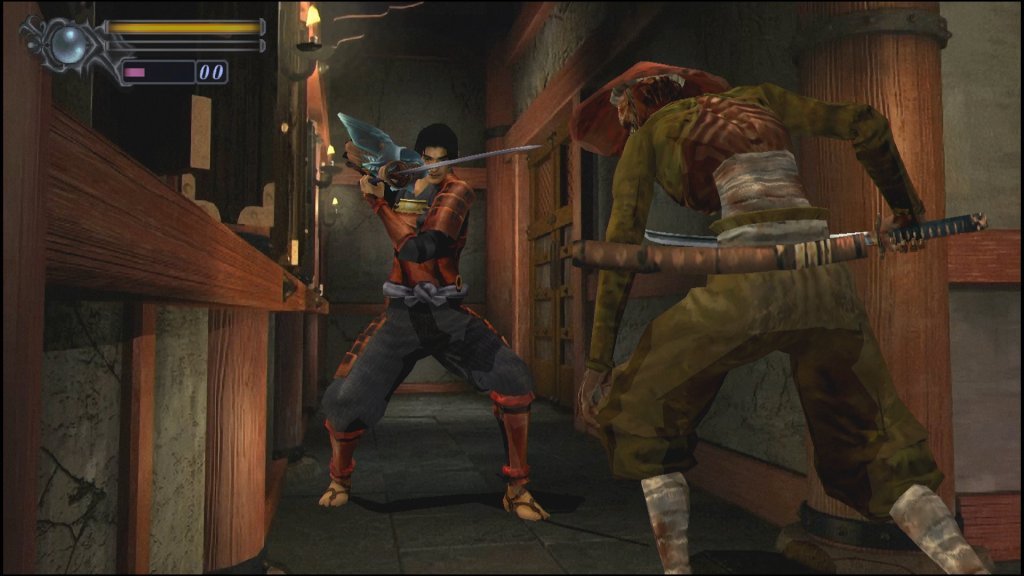 Onimusha: Warlords January 2019 Announcement Trailer