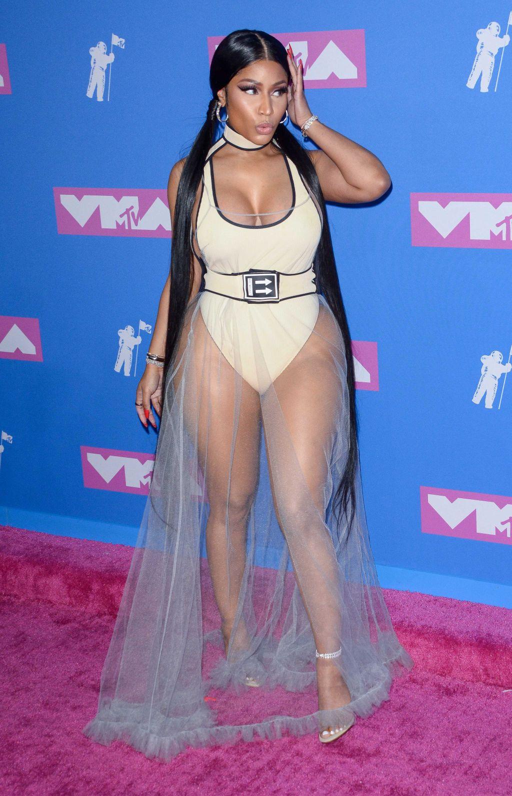 MTV Video Music Awards - Arrivals