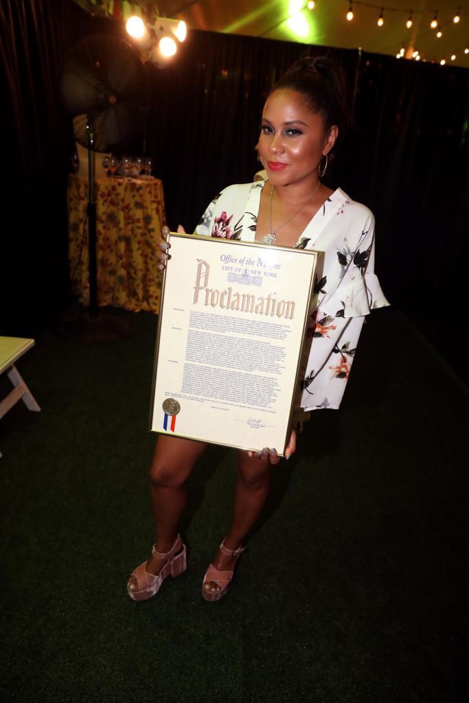 West Indian American/Caribbean American Heritage Reception