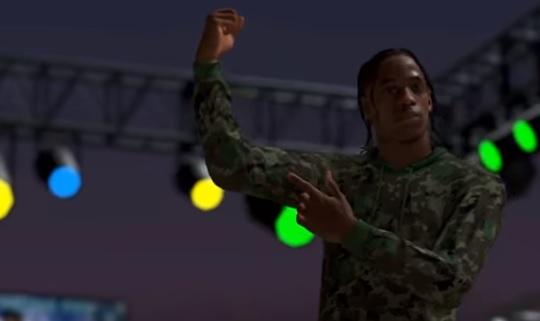 NBA 2K19: The Neighborhood Reveal Trailer
