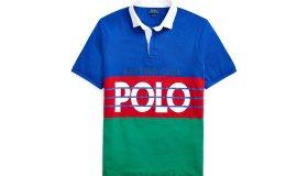 Polo Ralph Lauren Hi Tech Capsule Collection