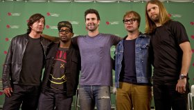 MEXICO-US-MUSIC-MAROON 5