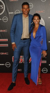 ESPN presents BODY at ESPYS pre-party - Arrivals