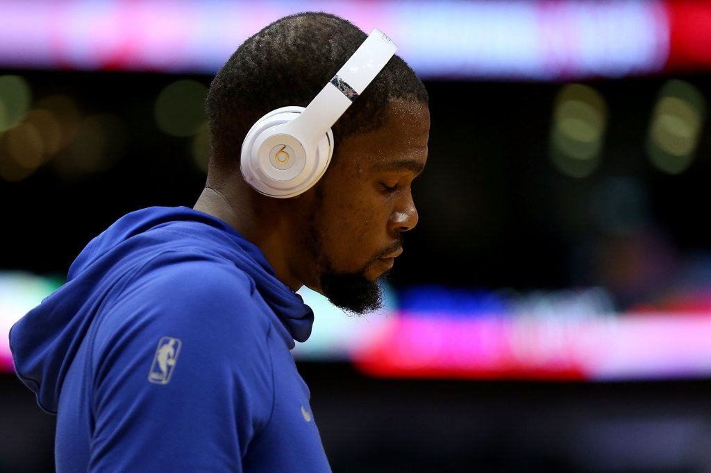 Beats By Dre & NBA Announce New Global Partnership Deal