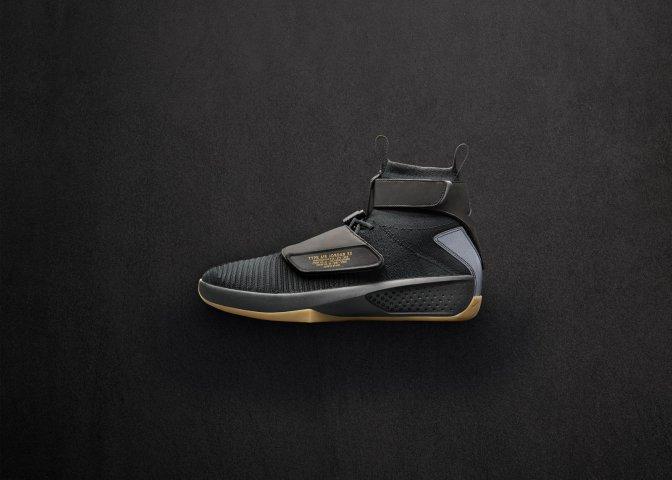 Carmelo Anthony x Jordan Brand x Rag & Bone Capsule Collection