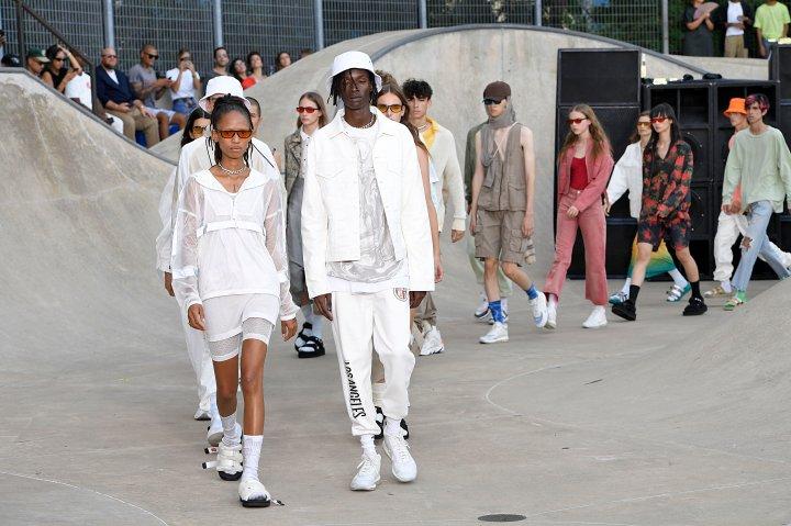 John Elliott - Runway - September 2018 - New York Fashion Week