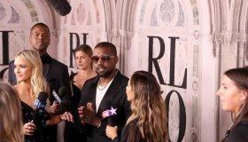 Ralph Lauren - Arrivals - September 2018 - New York Fashion Week