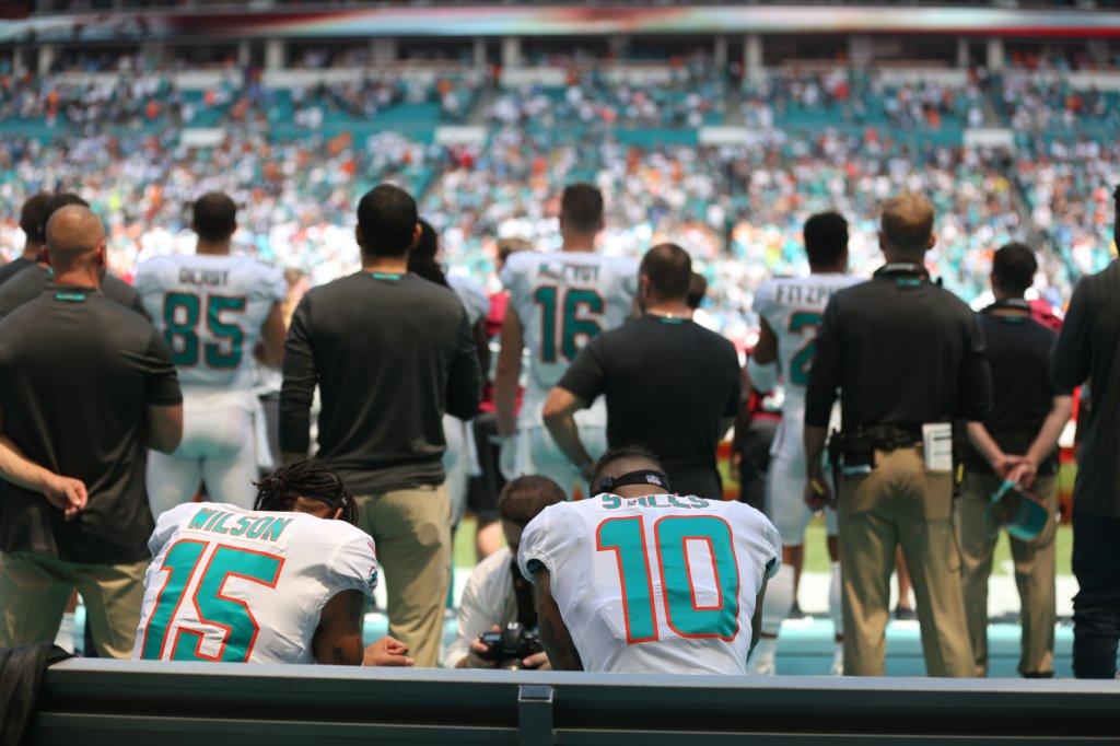 Tennessee Titans v Miami Dolphins