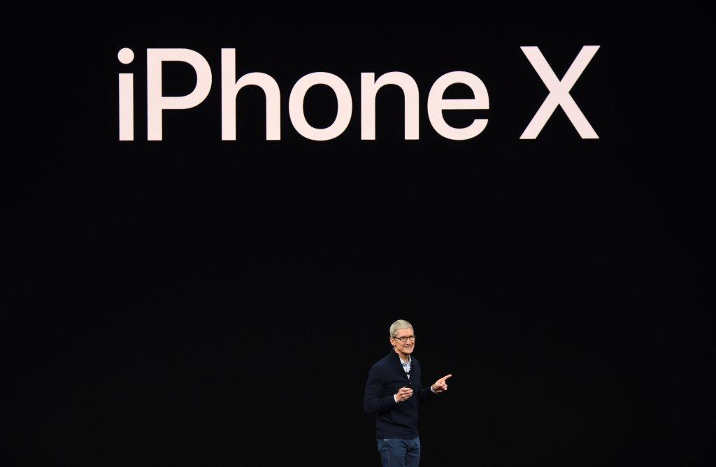 Apple Leaks confirm three new iPhone Models