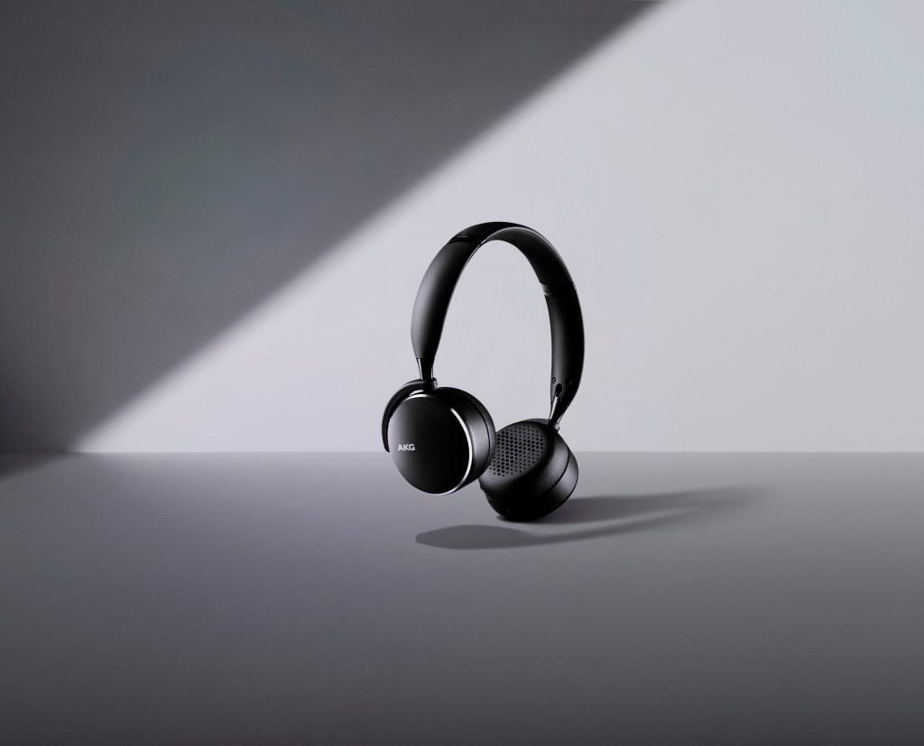 Samsung's New Premium Headphones