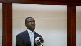 Boston Celtics Guard Jabari Bird Arraigned On Charges Of Assault, Kidnapping