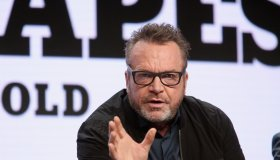 Tom Arnold Discusses His New Show ' The Hunt For The Trump Tapes'