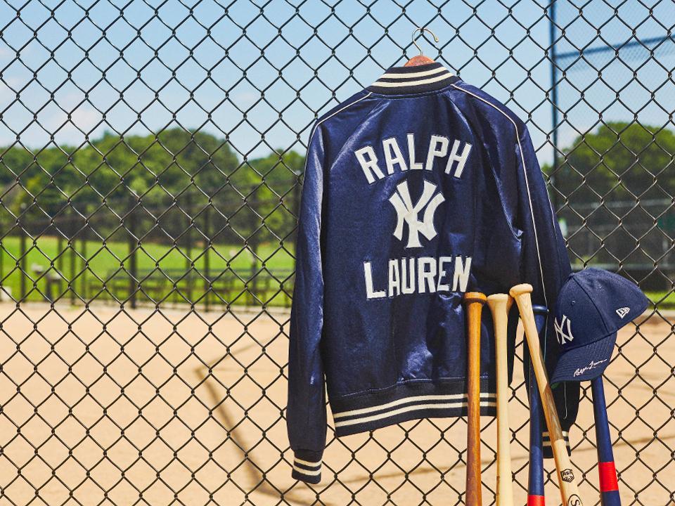 RALPH LAUREN POLO APP