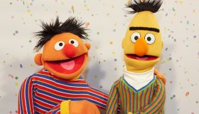 40th anniversary of Sesame Street in Germany