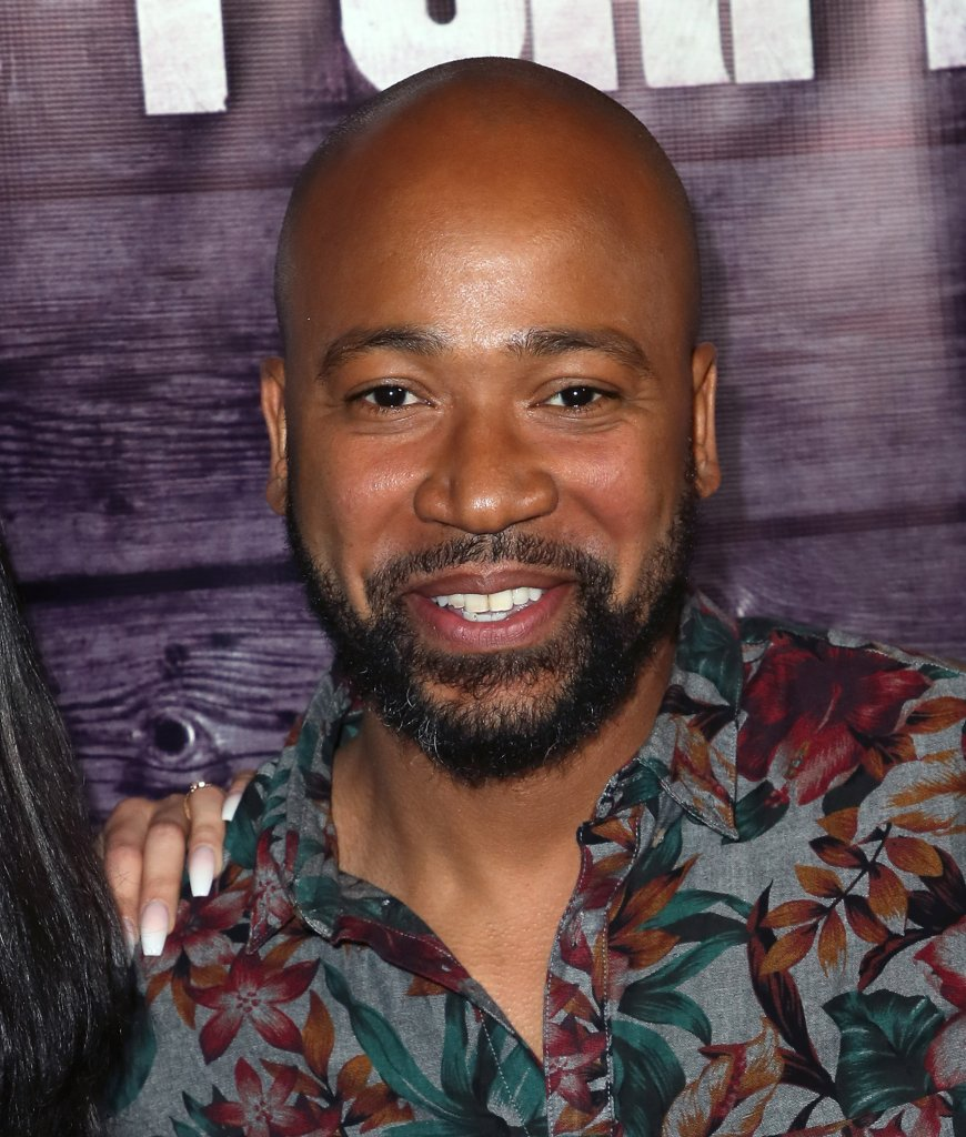 'The Color Purple' Celebrate Los Angeles Engagement At Hollywood Pantages Theatre