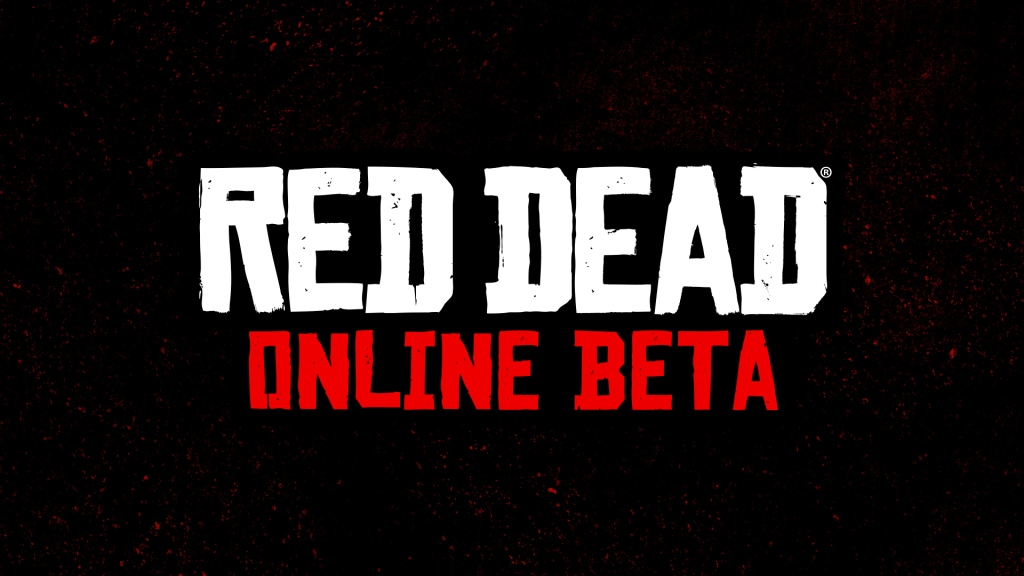 Red Dead Online Beta Starts Tuesday