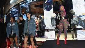 Diesel Hate Couture