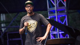 RZA: Live From The 36th Chamber Of Shaolin
