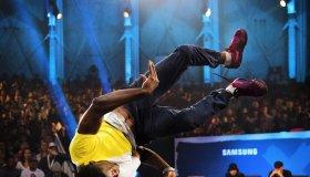 NETHERLANDS-DANCE-BC ONE WORLD FINAL