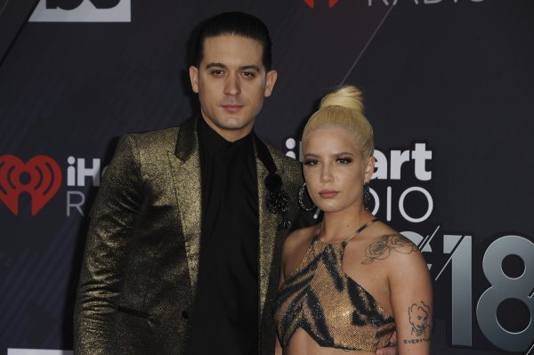 The 2018 HeatRadio Music Awards arrivals