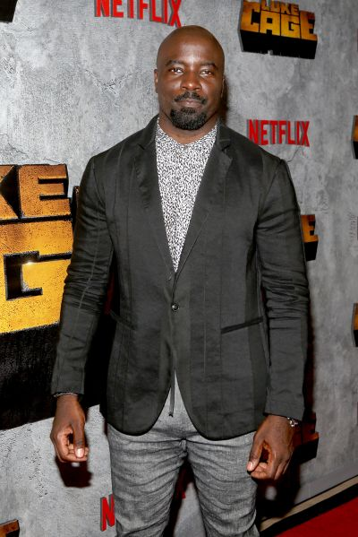 New York City Premiere of 'Marvel's Luke Cage' Season 2 - Arrivals