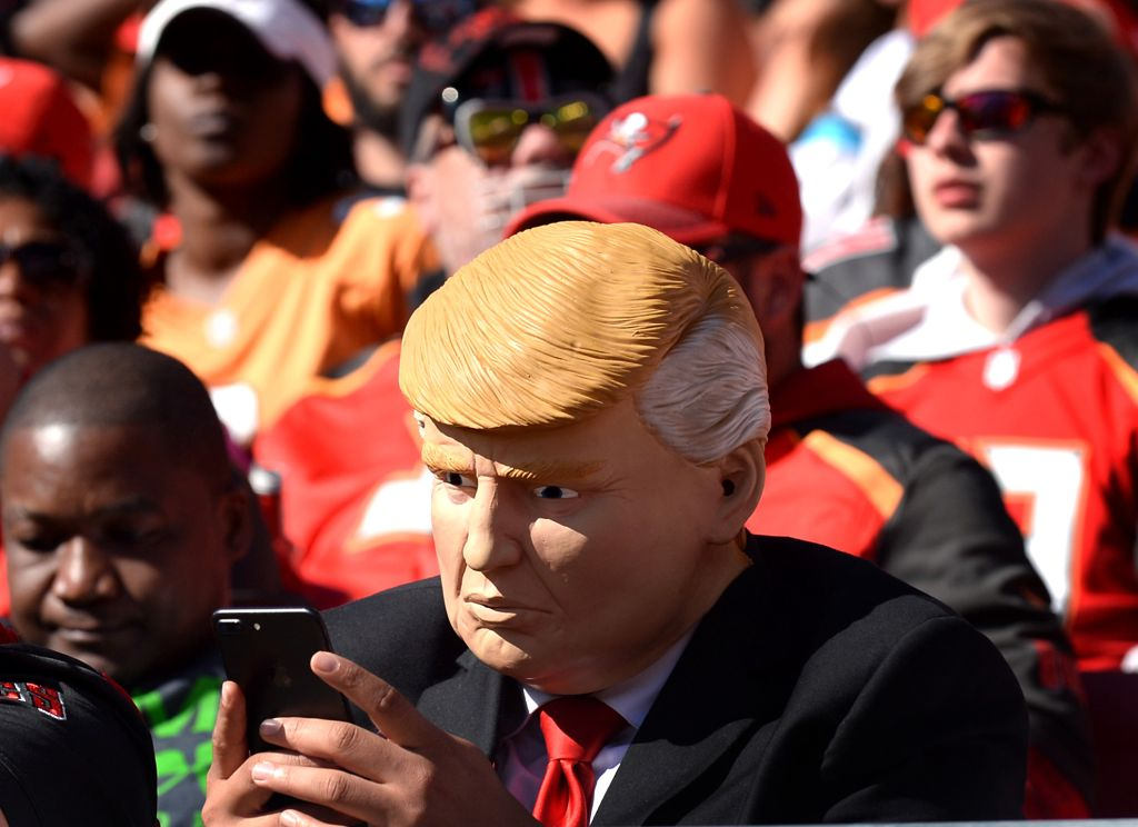 Twitter Is Not Too Happy About The Upcoming Presidential Alert