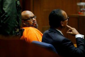 Marion 'Suge' Knight Strikes Plea Deal