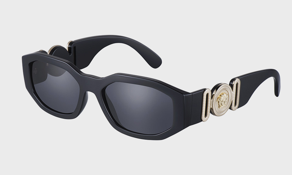 VERSACE BIGGIE SUNGLASSES