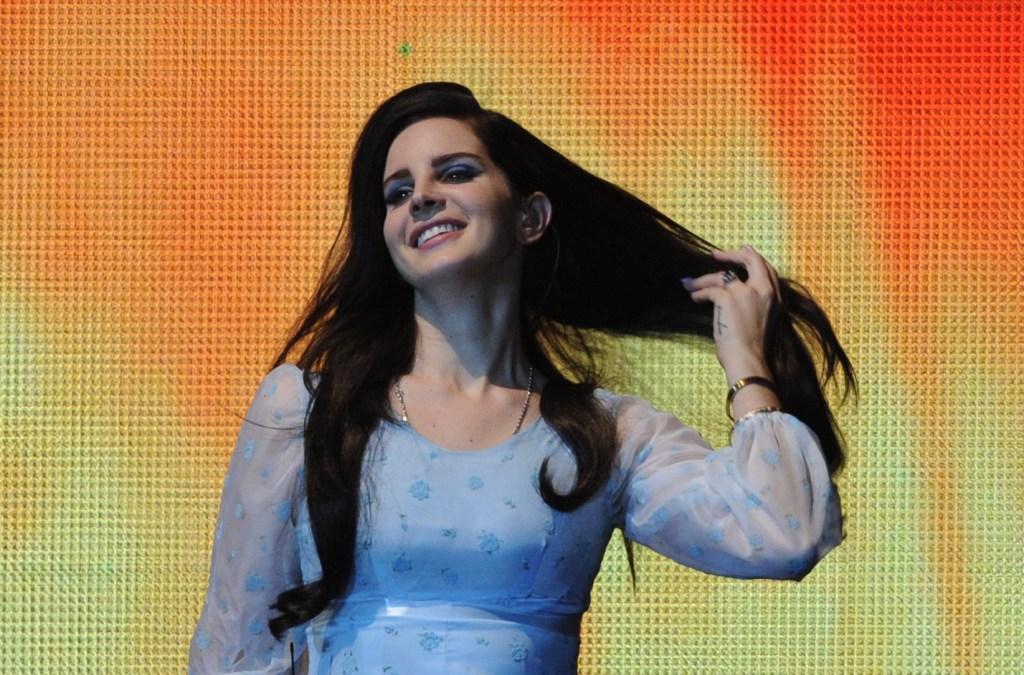 Lana Del Rey versus Azealia Banks