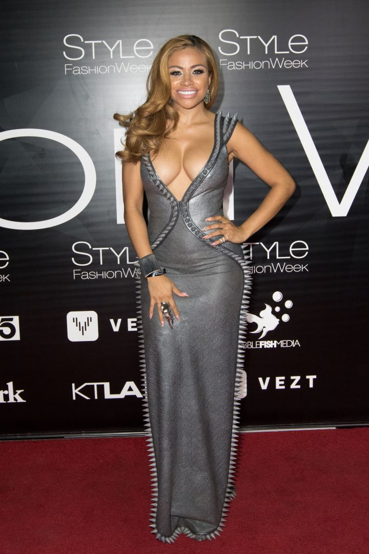 Los Angeles Fashion Week SS18 – Style Fashion Week – Day 4