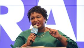 A Celebration of Women For Abrams