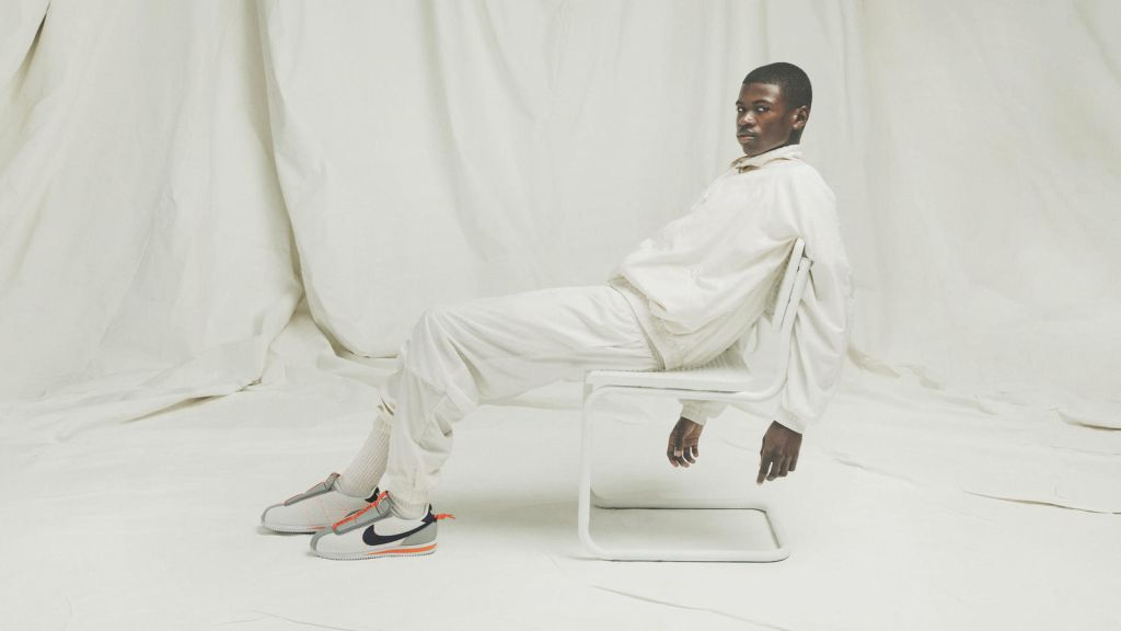 """Nike Cortez Kenny IV """"House Shoe"""""""