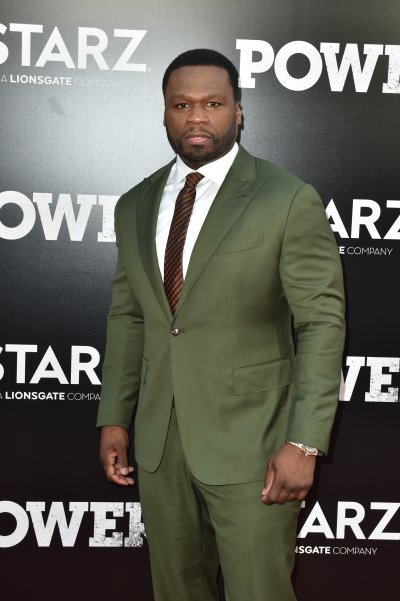 World premiere of 'Power' Season 5 - Arrivals
