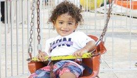 Asahd Khaled 2nd Birthday